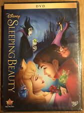 Sleeping Beauty (DVD, 2014)
