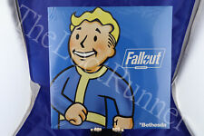 Fallout French Exclusive LP Vinyl Record!