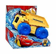Disney Cars Hydro Wheels Colossus XXL Dump Truck Plastic Car Free Shipping