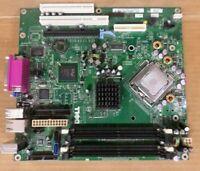 DELL Optiplex GX620 Desktop Motherboard ND237 JD958 FH884 F8096