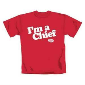 Kaiser Chief I'm a chief Officially Licensed Various Sizes T-Shirt