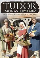 Tudor Monastery Farm [DVD][Region 2]