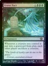 Grave Pact - Foil New MTG Eighth Edition 8th Magic 2B3