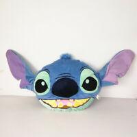 Disney Lilo and Stitch Stitch Pillow Cushion Plush Toy 1PC