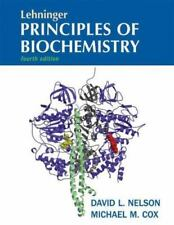 Lehninger Principles of Biochemistry, Fourth Edition-ExLibrary