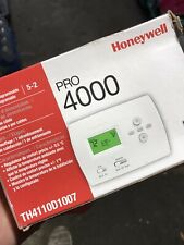 Pro 4000 TH4110P1007  5-2 Programmable Thermostat