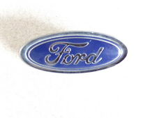 24679 A4B FORD FOCUS / MONDEO REAR TAILGATE BADGE