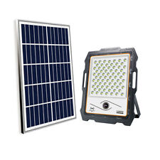 Newest Optical lens Solar Lighting Security WIFI Camera Outdoor Solar Lamp CCTV