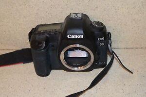 CANON EOS 5D DS126201 Dc 8.1V Fotocamera Digitale (D1)