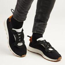 adidas Originals x Alexander Wang Run Hi Tops Core Black