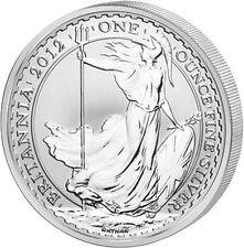 Stempelglanz Münzen mit berühmter Persönlichkeit aus Großbritannien