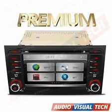 XTRONS Car Stereos & Head Units for Audi