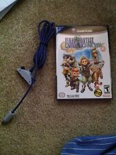 Final Fantasy Crystal Chronicles  (GC) - Y Seal Intact, Includes Gameboy Cord