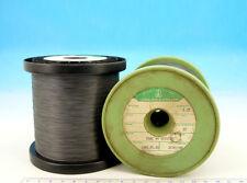 200ft  60m O ISOTAN Constantan 30AWG 0.25mm 10.0 Ω/m  3.0 Ω/ft Resistance WIRE