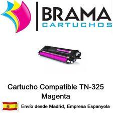 Toner Compatible para Brother Tn325 M TN320M MFC-9460CDN/ MFC-9560CDW TN325 325