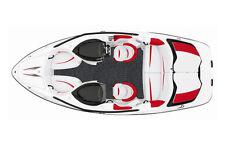 Sea Doo Speedster 200 boat mat carpet, Tapis de bateau Speedster 200