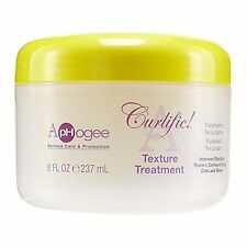 ApHogee Serious Care and Protection Curlific Texture Treatment curly wavy 8oz