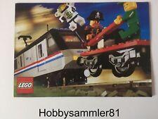 LEGO Bauanleitungen LEGO großer Katalog Hauptkatalog Jahreskatalog 1998 #10 Zustand gut+ Baukästen & Konstruktion