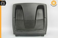 06-13 Mercedes W251 R350 GL450 ML500 Front Left or Right Seat Back Panel Cover