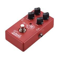 Twinote Pπ FUZZ Analog Modern Fuzz Guitar Effect Pedal Processsor Full B4Z9
