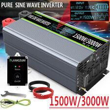 Genpower 1500W Pure Sinewave Power Inverter