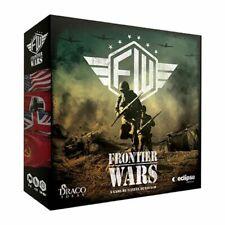 Frontier Wars engl.