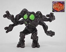 Mighty Max - Evil Mutant Arachnoid - Trapped by Arachnoid / Spider - Doom Zones