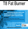 T8 Fat Burners Strong Diet Weight Loss Pills Slimming Tablets Safe Legal x 120