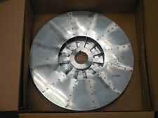 "NEW Spencer Turbine Company 701356-A Vacuum Blower Impeller 22-1/2"" Diameter"