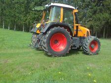 Fendt Vario 412 Schlepper Traktor C 411 410 415 Vollausstattung FZW Frontlader