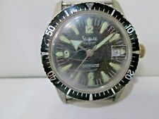 Vintage Sheffield All Sports Divers Running Watch
