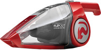 Dirt Devil Flipout 16V Lithium Cordless Handheld Vacuum Cleaner BD10315B