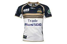 Brumbies Rugby Shirt 2017 Size XXL bnwt