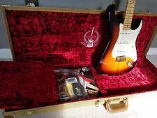 2014 Fender 60th Anniversary Commemorative American Standard Stratocaster Strat