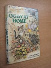 Oggy at Home, Lawrence, Ann, Littlehampton Book Services Ltd, 197