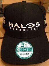 Halo 5 Guardians New Era Cap Hat