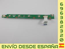 PLACA ENCENDIDO FUJITSU SIEMENS AMILO M1437G 35-5P5000-10 ORIGINAL