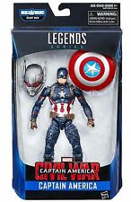 Marvel Comic Book Hero Action Figures