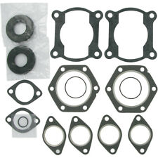 Parts Unlimited Snowmobile Gasket Kit PUG110C Complete Polaris Indy Trail SP 198