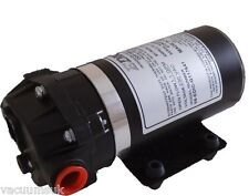 Prochem PC809147 Edic Aquatec Diaphram Pump 120 psi bypass 230V Steempro Polaris