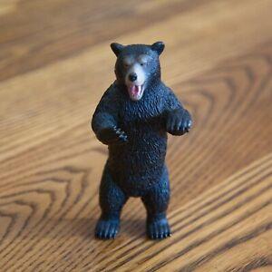 Black Bear Puzzle Animal, 4D Fame Master, 3D Puzzle