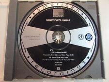 SKINNY PUPPY CANDLE EDIT & ALBUM VERSION RARE PROMO CD SINGLE PRO-CD-8057 OOP