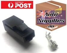 Toyota Starter Motor Signal Connector Plug Square Early Model 1JZ 2JZ 3S-GE VVTi