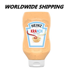 Heinz Kranch Ketchup & Rancho Salsa Mezcla 562ml en Todo el Mundo
