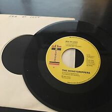 """WITHOUT YOU, NILSSON, ( COMPOSED BY HAM & EVANS BADFINGER) 45 RPM  VINYL 7"""""""