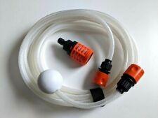HOSE FILTER for Pressure Washer standard tap adaptor fit bucket worx yard foce