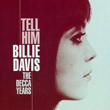 Billie Davis - Tell Him - The Decca Years [CD]