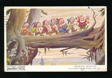 Posted Inter-War (1918-39) Collectable People Postcards