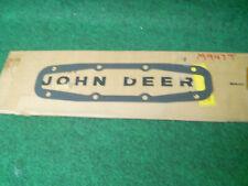 John Deere M947t Final Drive Gasket Fits M 40 420 430 440