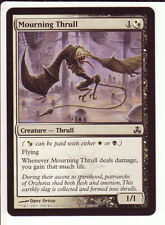 4x Mourning Thrull / Trauerthrull (Guildpact) Lifelink